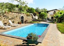 Holiday home 1009230 for 9 persons in Francavilla di Sicilia