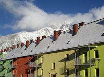 Rekreační byt 1009257 pro 6 osob v Eisenerz