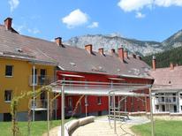 Rekreační byt 1009262 pro 4 osoby v Eisenerz