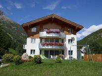 Holiday apartment 1009288 for 4 persons in Saas-Grund