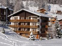 Appartement 1009298 voor 2 personen in Saas-Fee