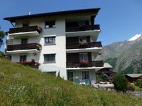 Apartamento 1009299 para 6 personas en Saas-Fee