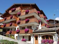 Rekreační byt 1009307 pro 3 osoby v Saas-Fee