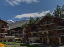 Holiday apartment 1009318 for 4 persons in Saas-Fee