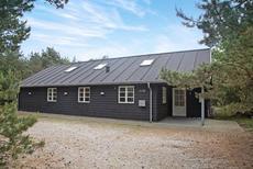 Dom wakacyjny 1009330 dla 8 osób w Østerby Havn