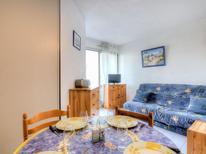 Appartement 1009356 voor 4 personen in La Grande-Motte