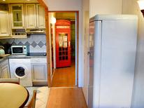 Appartement de vacances 1009358 pour 5 personnes , Tignes