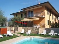 Ferienwohnung 1009501 für 4 Personen in Brenzone