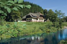 Værelse 1009504 til 2 personer i Bad Rippoldsau-Schapbach