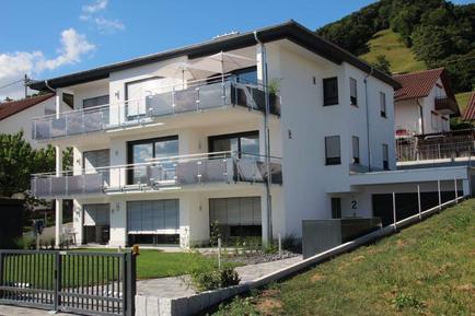 Appartement de vacances 1009508 pour 5 personnes , Sipplingen