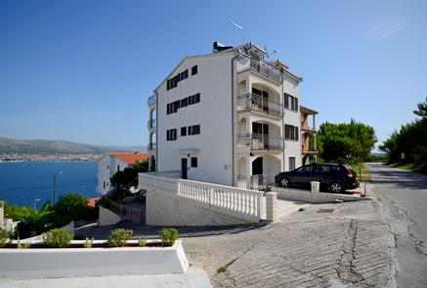 Appartamento 1009511 per 4 persone in Okrug Donji
