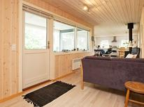 Holiday home 1009535 for 6 persons in Frølunde Fed
