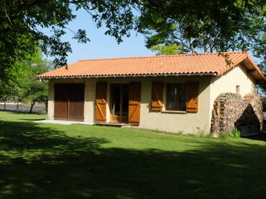 Holiday home 1009771 for 2 adults + 2 children in Mezos