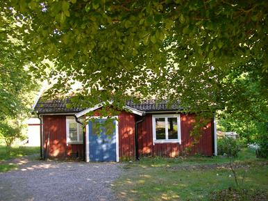 Holiday home 1009875 for 3 persons in Högsäter