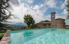 Holiday home 1009913 for 14 persons in Acqualagna