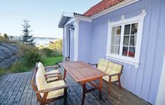 Holiday home 1009921 for 4 persons in Uddevalla