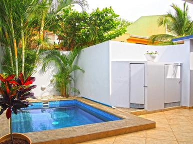 Holiday home 1009956 for 6 persons in Tamarindo