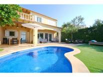 Ferienhaus 101884 für 6 Personen in Colònia de Sant Pere