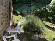 Gemütliches Ferienhaus : Region Seggiano für 2 Personen