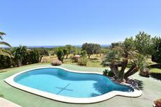 Rekreační dům 1010017 pro 8 osob v S'Horta