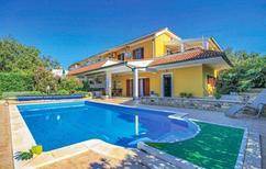 Maison de vacances 1010045 pour 8 personnes , Šibenik-Dubrava