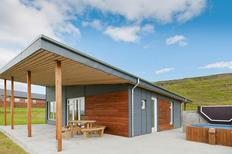 Maison de vacances 1010088 pour 6 personnes , Akureyri