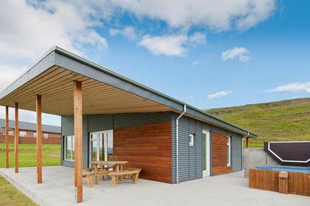 Rekreační dům 1010088 pro 6 osob v Akureyri