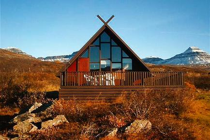 Holiday home 1010092 for 2 adults + 2 children in Breiddalsvík