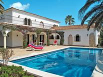Holiday home 1010130 for 8 persons in Miami Platja