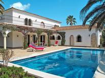 Villa 1010130 per 8 persone in Miami Platja
