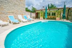 Villa 1010132 per 8 adulti + 2 bambini in Burici