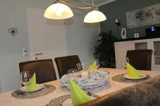 Holiday home 1010157 for 6 persons in Bad Sachsa