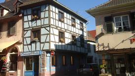 Rekreační byt 1010224 pro 2 dospělí + 2 děti v Saverne