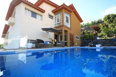 Holiday home 1010284 for 6 persons in Calheta