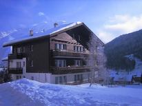 Holiday apartment 1010298 for 2 persons in Saas-Fee