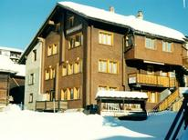 Holiday apartment 1010300 for 8 persons in Saas-Fee