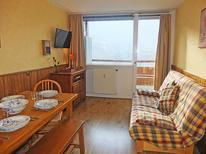 Mieszkanie wakacyjne 1010360 dla 5 osób w Les Ménuires