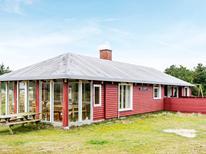 Rekreační dům 1010504 pro 5 osoby v Rindby