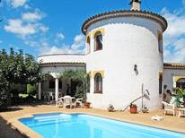 Villa 1010538 per 8 persone in el Roc de Sant Gaietà