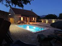 Holiday home 1010556 for 8 persons in Drniš