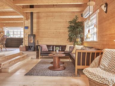 Maison de vacances 1010613 pour 8 personnes , Dueodde