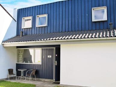 Holiday home 1010614 for 4 persons in Marielyst