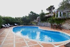 Holiday home 1010647 for 9 adults + 1 child in Porto Cervo