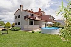 Villa 1010679 per 8 persone in Vinkuran