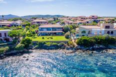 Villa 1010721 per 8 persone in Golfo Aranci