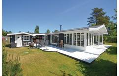 Holiday home 1010849 for 6 persons in Sildestrup