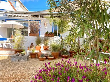 Holiday apartment 1010895 for 4 persons in Santa Barbara de Nexe