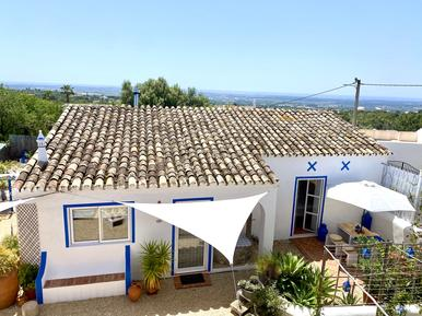 Holiday home 1010897 for 4 persons in Santa Barbara de Nexe