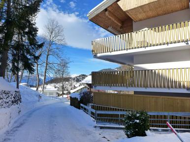Appartamento 1010985 per 6 persone in Villars-sur-Ollon