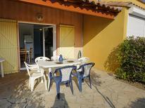 Holiday home 1011023 for 6 persons in Narbonne-Plage